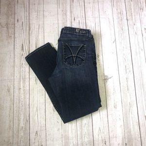 KUT From The Kloth Catherine Boyfriend Jeans Sz 14